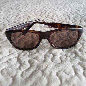 YSL tortoise sunglasses 2006/s